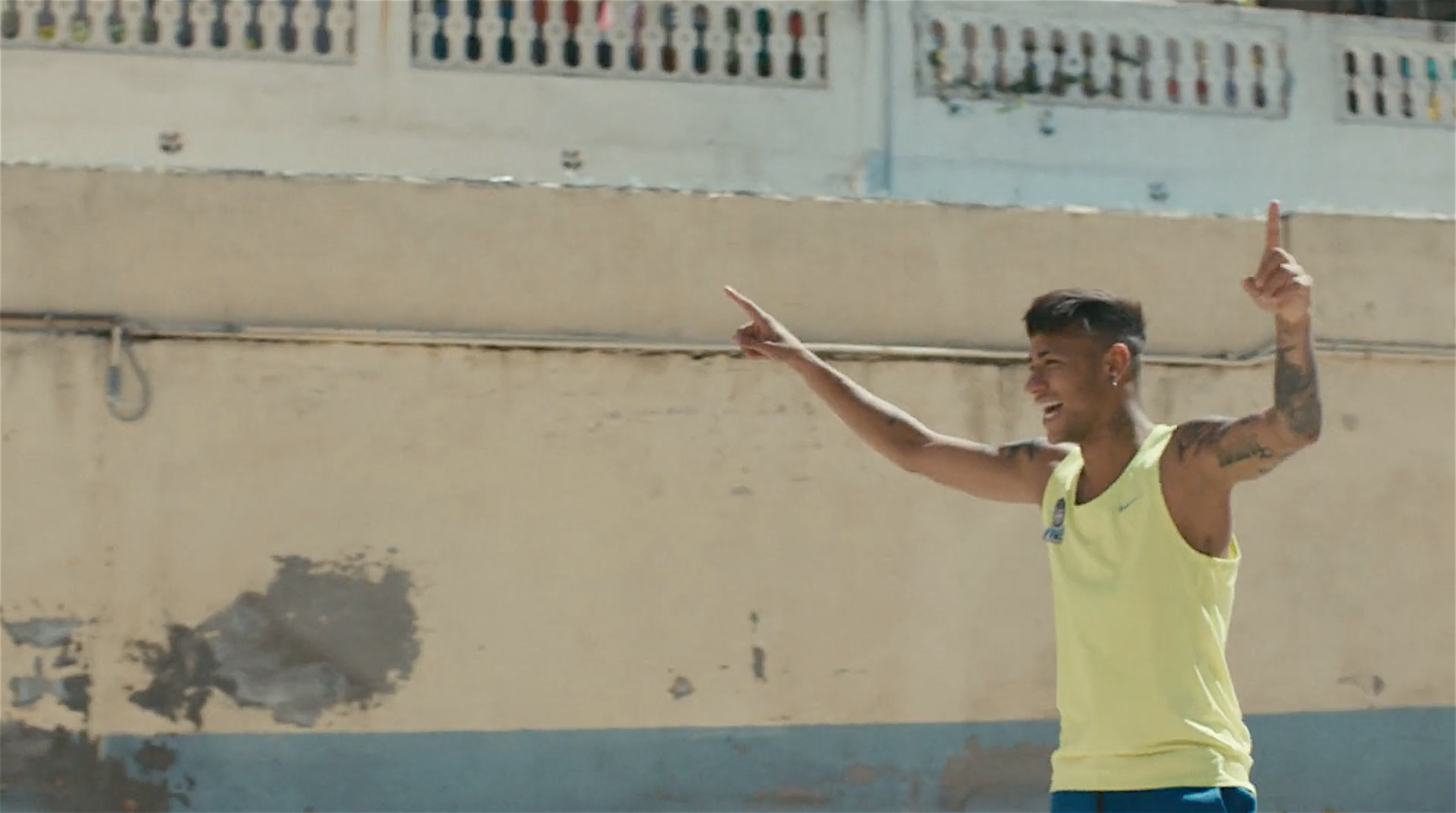 Red Bull x Neymar