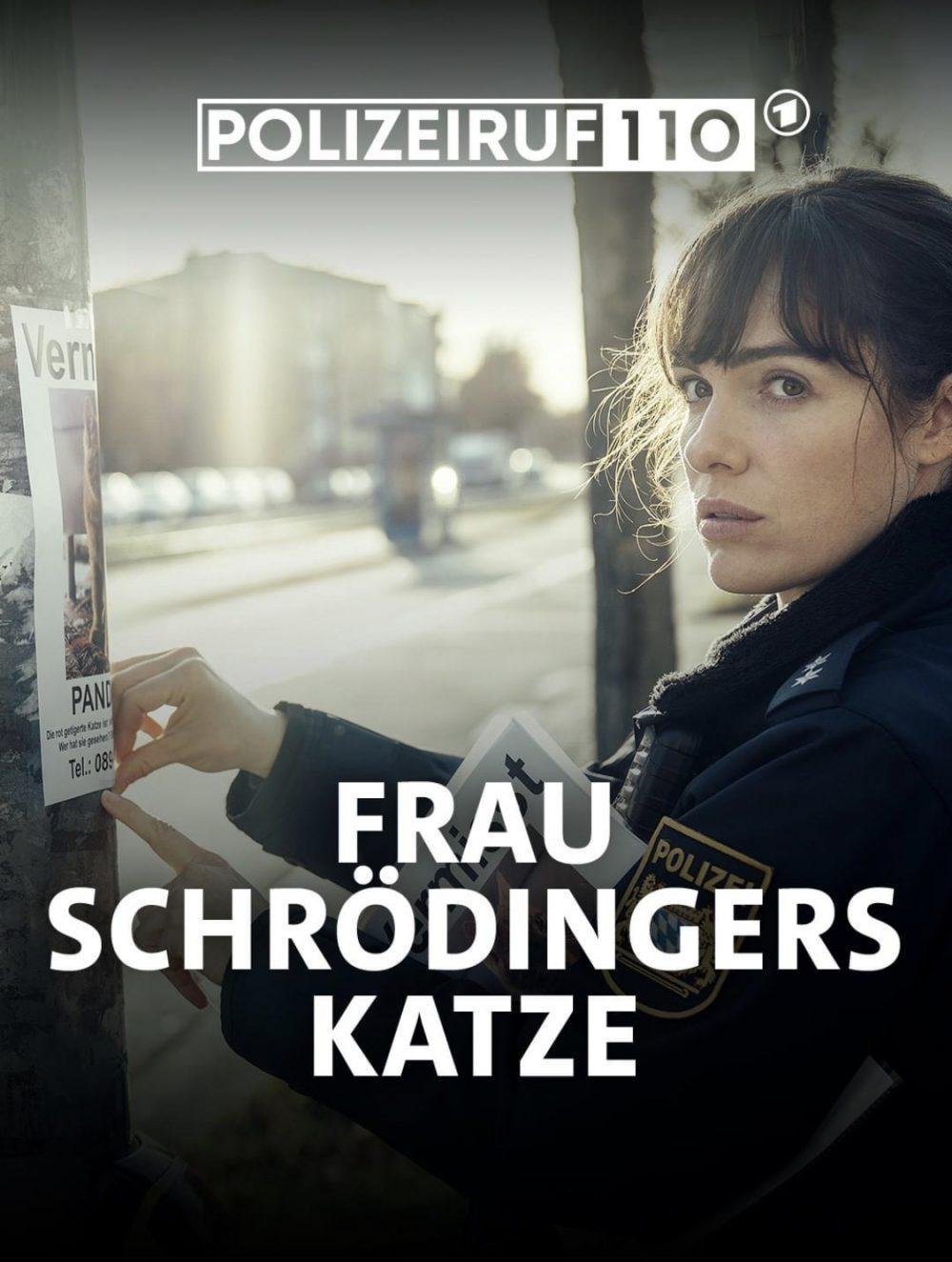 #Frau Schrödingers Katze